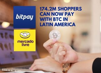 BitPay strikes a new partnership