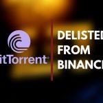 BitTorrent gets delisted
