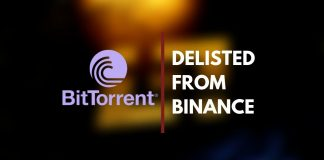 BitTorrent gets delisted
