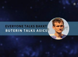 Buterin Suddenly Decided to Discuss ASICs