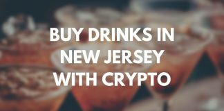 New Jersey has a bar that accepts cryptocurrency