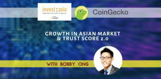 Invest:Asia - Can We Trust Crypto Exchange Volumes? CoinGecko Updates