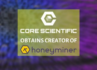Core Scientific
