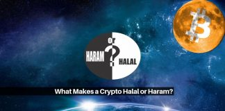 Here is what makes cryptocurrencies halal and haram