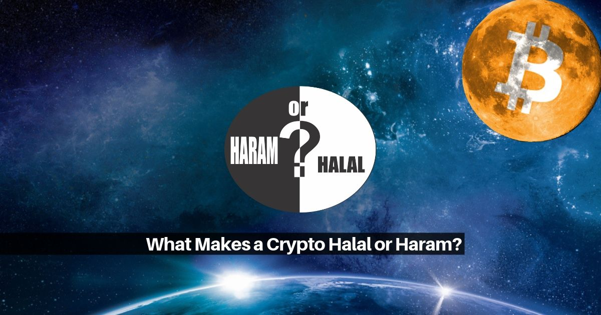 is cryptocurrency investing halal