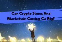 Blockchain Gaming is becoming huge