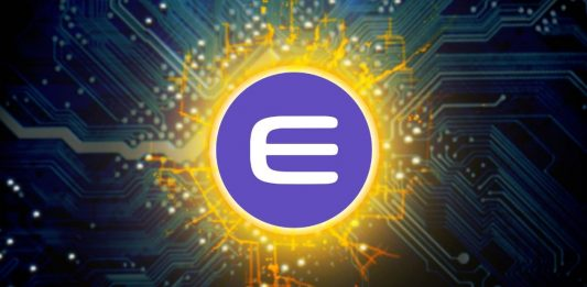 Enjin is revamping its site.