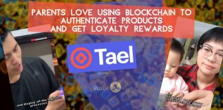 Tael Ecosystem - Loyalty Token For Safe Consumer Products