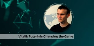Buterin wants to improve blockchain