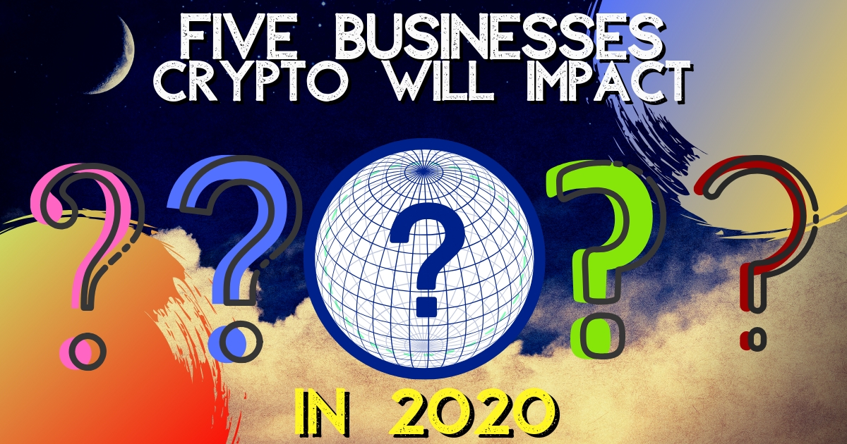 Cryptocurrency with the most potential 2020