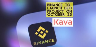 Binance to Launch DeFi Project Kava