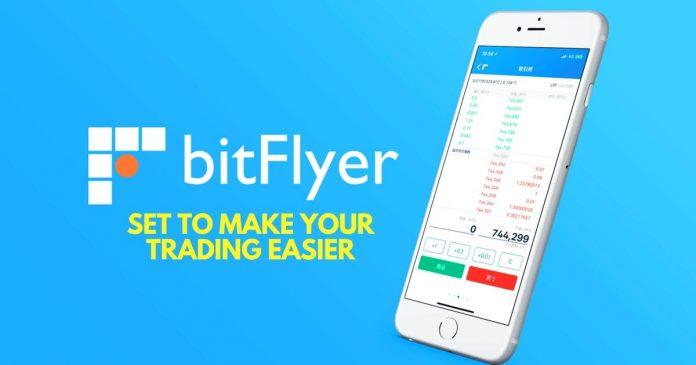 BitFlyer set to make your trading easier