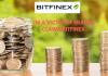 bitfinex is a victim of fraud