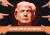 bitcoin crash 2017 CTFC blames Trump