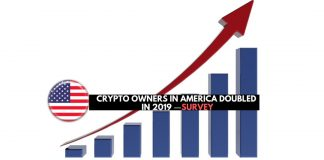 Crypto Owners in America Doubled in 2019 ―Survey