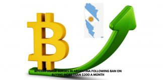 Bitcoin Usage Surges in Argentina Following USD Ban