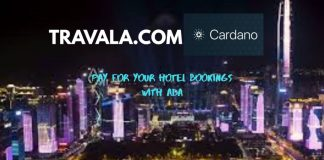Cardano (ADA) and Paying for Hotels? Why Not