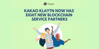 Kakao Klaytn Now Has Eight New Blockchain Service Partners