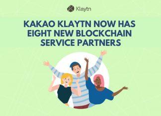 Kakao Klaytn Now Has Eight New Blockchain Service Partners