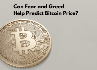Can Fear and Greed Help Predict Bitcoin Price?