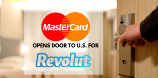 Mastercard opens doors to US for Revolut (2)