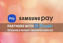 Samsung has a new partnership