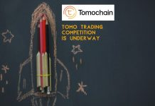 TOMO New Listing. Trading Competition is Under Way