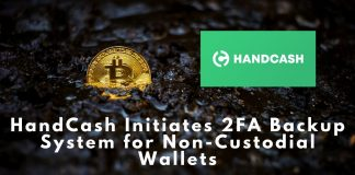 HandCash Initiates 2FA Backup System for Non-Сustodial Bitcoin Wallets