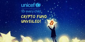 Bitcoin and Ethereum can now be donated to UNICEF