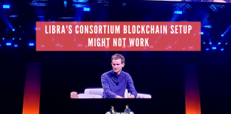 "Ethereum's Buterin Suggests ""Too Many Cooks Are Spoiling Libra"""