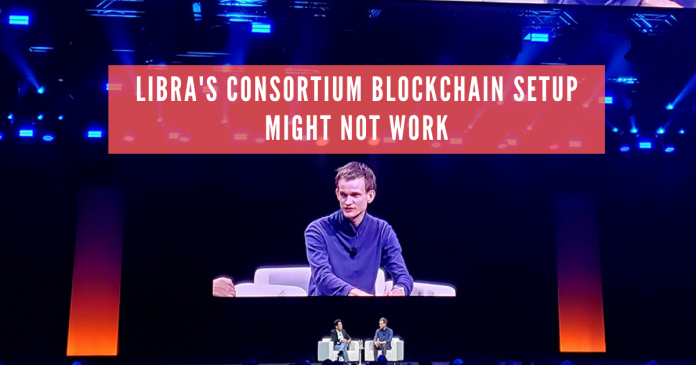 """Ethereum's Buterin Suggests """"Too Many Cooks Are Spoiling Libra"""