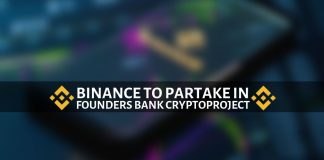 Binance is joining a new project