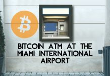 Bitstop Installs Bitcoin ATM at the Miami International Airport
