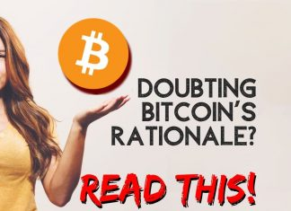 Bitcoin rationale