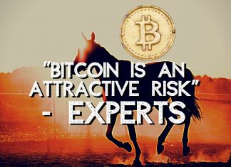 "Experts Call Bitcoin An ""Attractive Risk"""