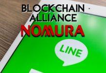 Nomura partners with Messenger Line