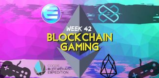 Blockchain Gaming Updates Week 42