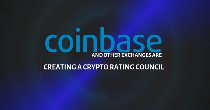 Coinbase wants to create a special rating council.