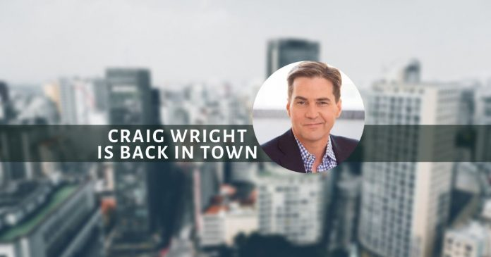 Craig Wright is a self-plagiarist
