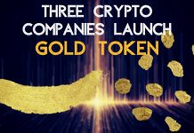 Three Crypto Companies Partner to Launch Gold DGLD Token