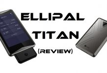 ELLIPAL Titan Review