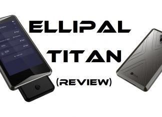 ELLIPAL Titan Review