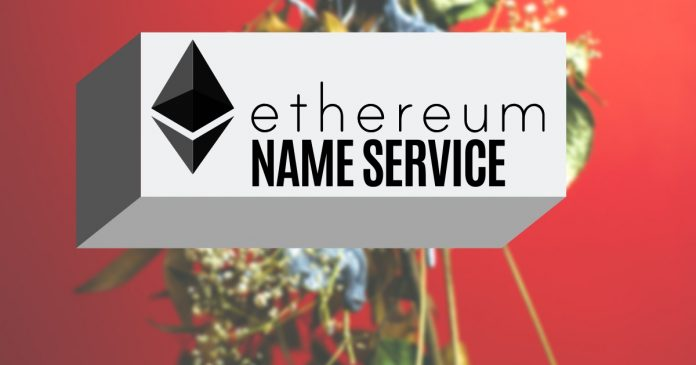 Ethereum Name Service Launches Multi-Coin Support on Mainnet