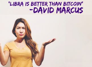 Libra is a Better Version of Bitcoin, says David Marcus