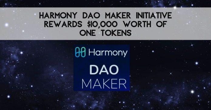 Harmony dao