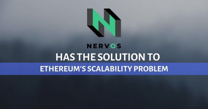 Nervos claims to have the solution to scalability issues