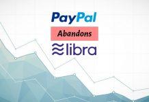 Libra lost PayPal