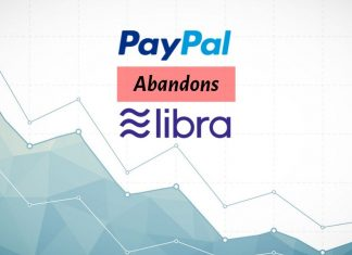Libra lost PayPal
