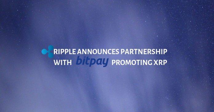 Ripple has a new partnership