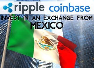 Ripple and Coinbase invest